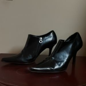 Unlisted ankle boots size 10